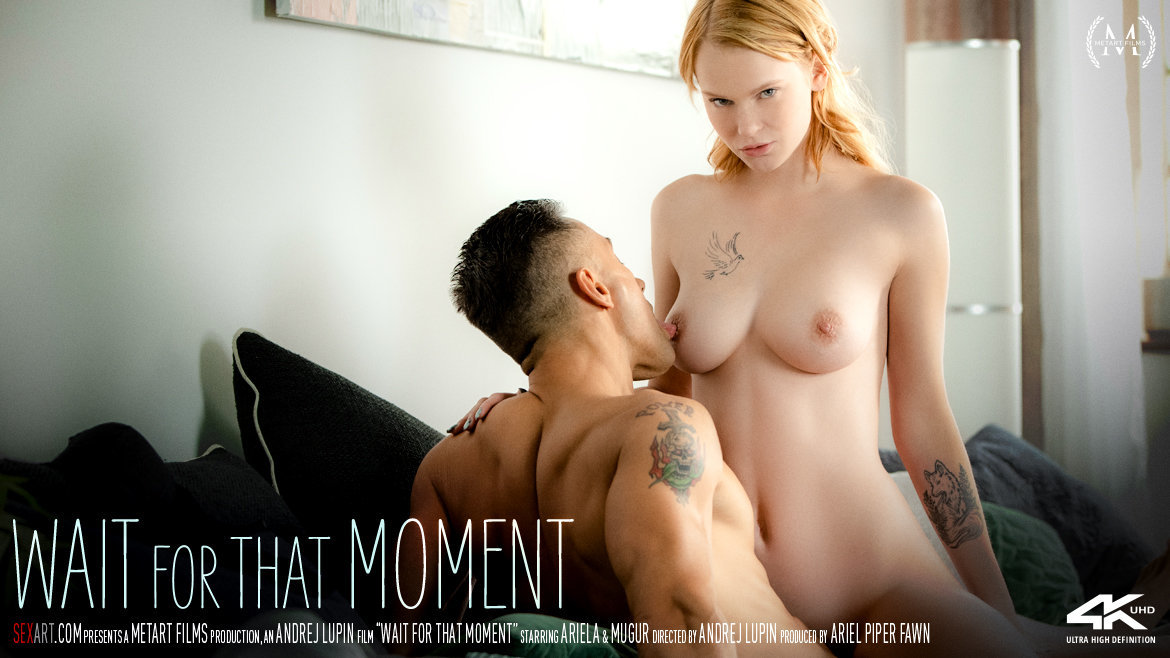 Wait For That Moment – Ariela