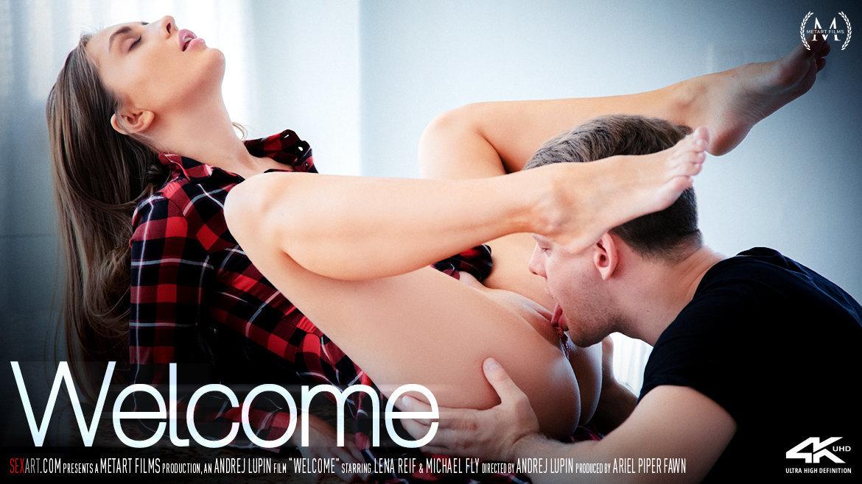 SexArt – Welcome – Lena Reif