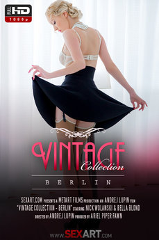 Vintage Collection - Berlin
