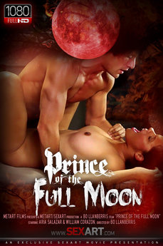 Prince Of The Full Moon