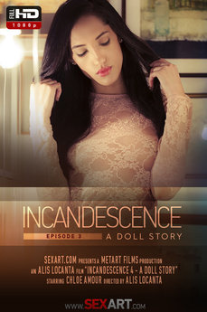 Incandescence - Chloe Amour