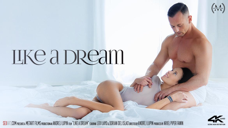 Like A Dream – Lexi Layo