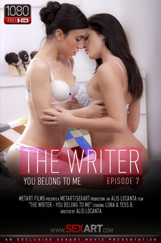 The Writer - You Belong To Me