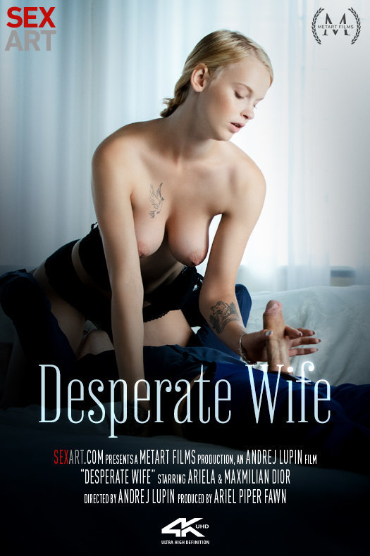 Desperate Wife