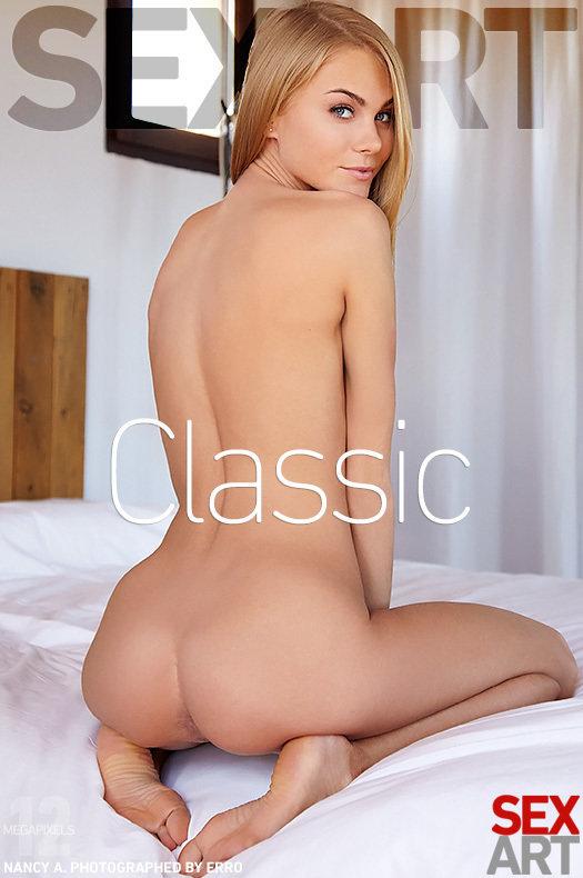Classic featuring Nancy A by Erro