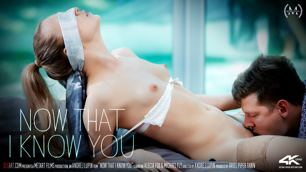 SexArt – Now That I Know You – Alecia Fox