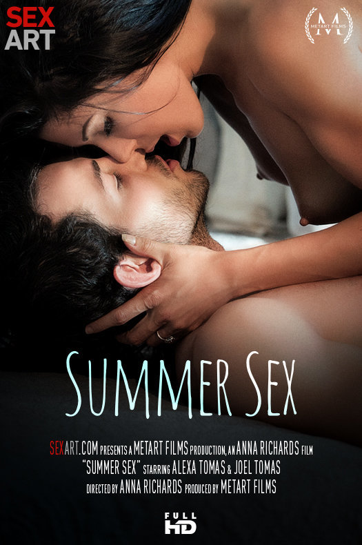 Summer Sex featuring Joel Tomas,Alexa Tomas by Anna Richards
