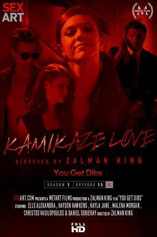 Kamikaze Love - You Get Dibs
