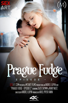 Prague Fudge Episode 2
