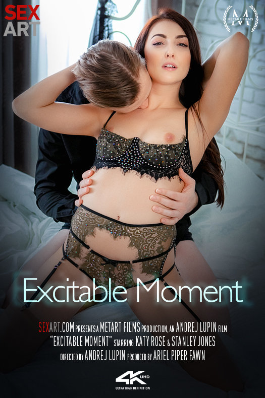 Excitable Moment featuring Stanley Jones,Katy Rose by Andrej Lupin