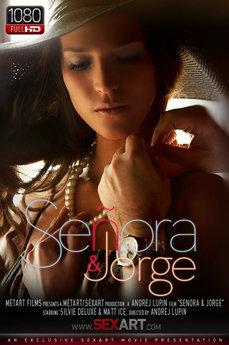 Senora and Jorge
