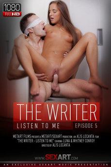 The Writer - Listen to me