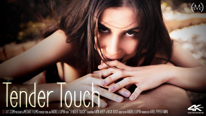 SexArt – Tender Touch – Anya Krey