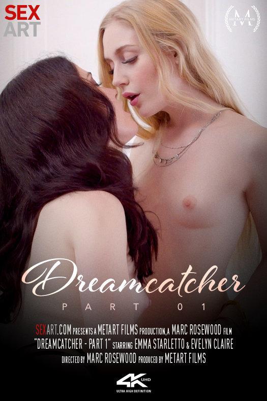 Dreamcatcher Part 1