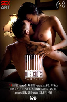Room Of Secrets Part 4