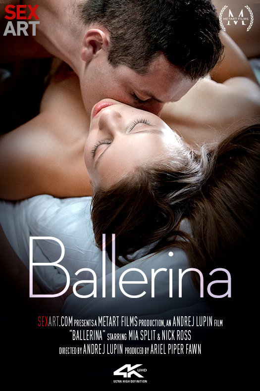 Ballerina featuring Nick Ross,Mia Split by Andrej Lupin