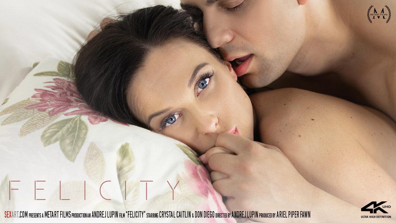 SexArt – Felicity – Cristal Caitlin