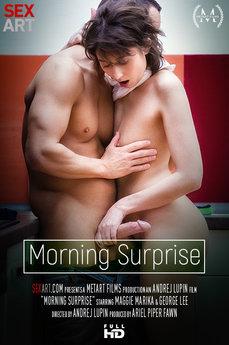 Morning Surprise