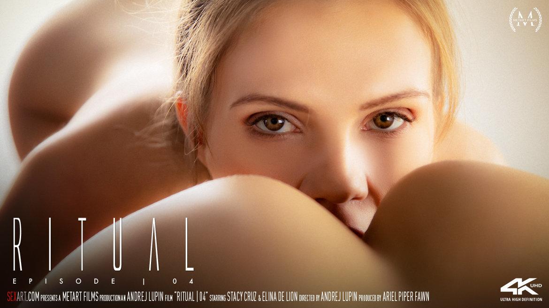SexArt – Ritual 4 – Stacy Cruz, Elina De Lion