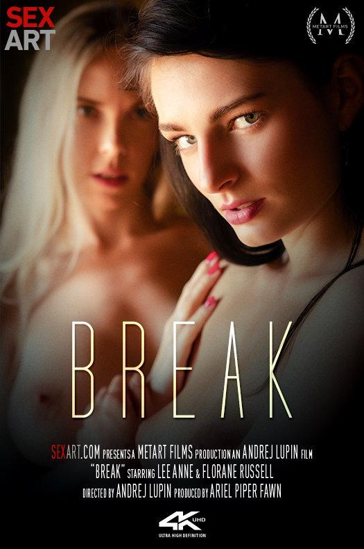 Break featuring Lee Anne,Florane Russell by Andrej Lupin