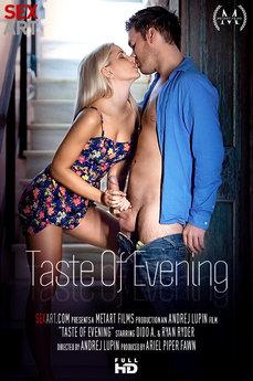 Taste Of Evening