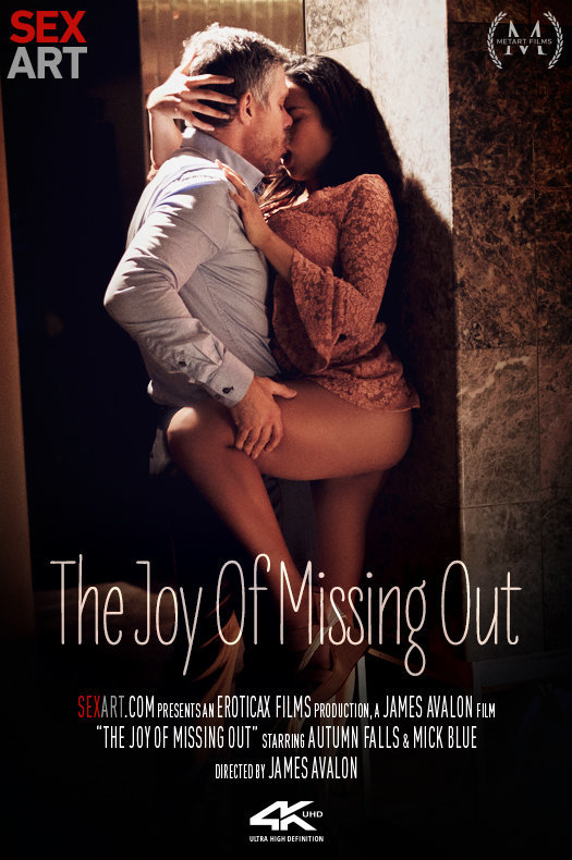 The Joy Of Missing Out featuring Mick Blue,Autumn Falls by James Avalon