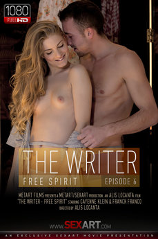 The Writer - Free Spirit