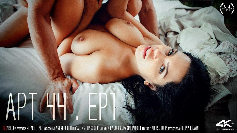 SexArt – Apt. 44 Episode 1 – Kira Queen, Jenny Wild