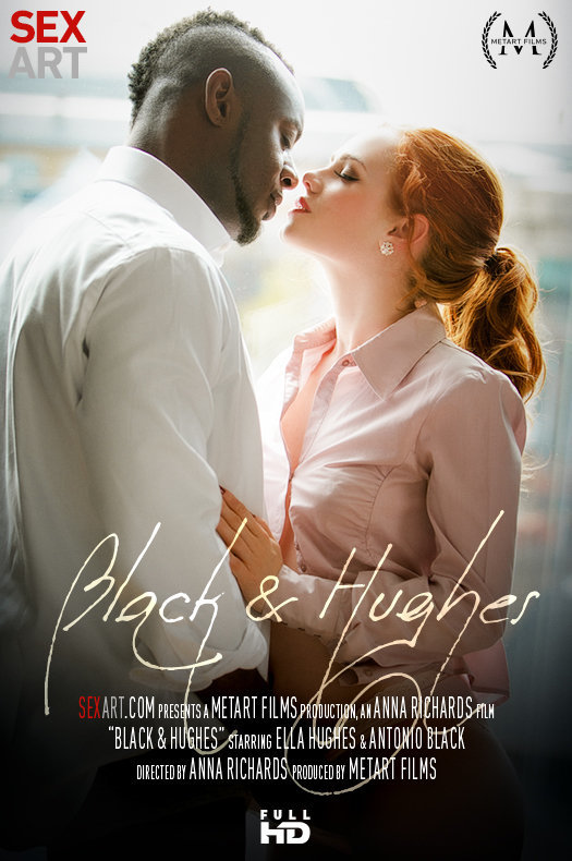 Black & Hughes featuring Ella Hughes,Antonio Black by Anna Richards