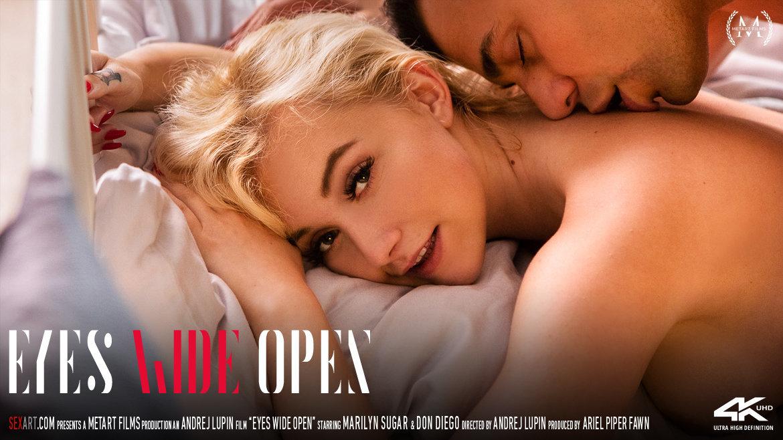 SexArt – Eyes Wide Open – Marilyn Sugar