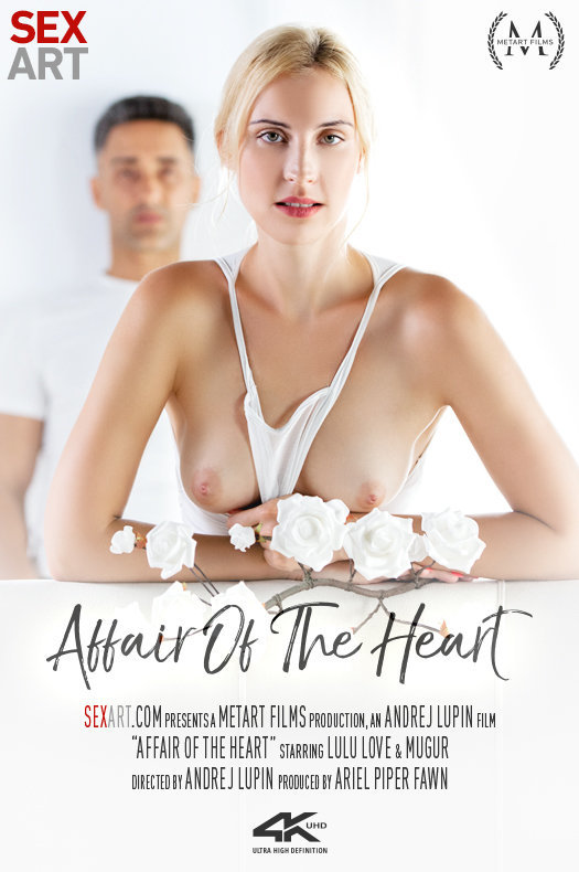Affair Of The Heart featuring Lulu Love,Mugur by Andrej Lupin