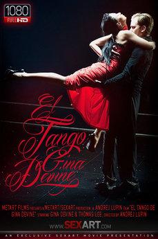 El Tango de Gina Devine
