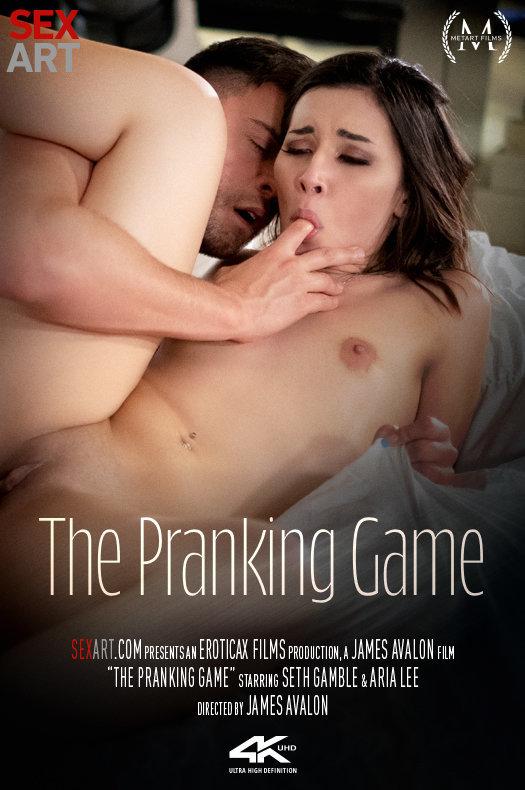 The Pranking Game