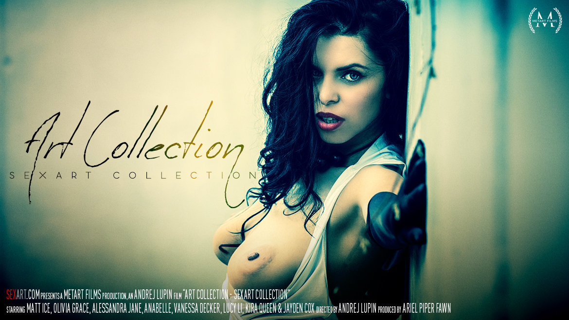 SexArt Collection - Art Collection