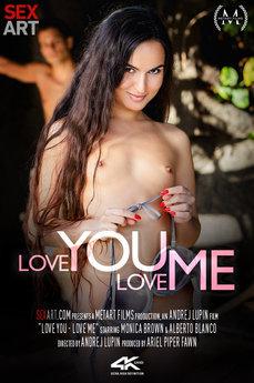 Love You - Love Me