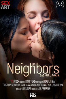 Neighbors Episode 4 -  Bad Girl Again
