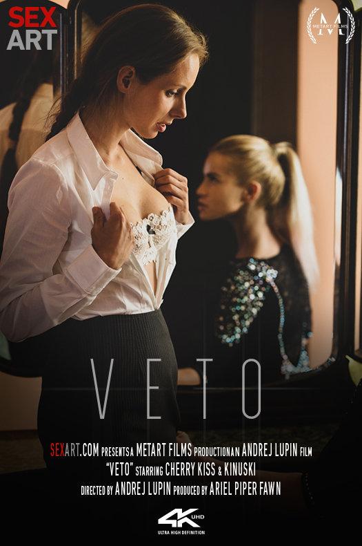 Veto featuring Cherry Kiss,Kinuski by Andrej Lupin