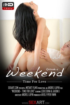 Weekend - Episode 4 - Time For Love