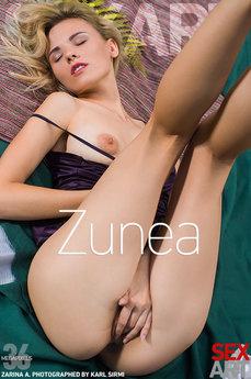 Zunea