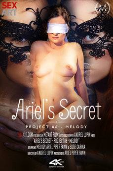 Ariel's Secret - Project 06 - Melody