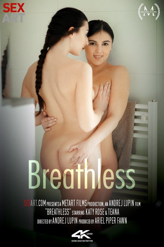 Breathless featuring Teana,Katy Rose by Andrej Lupin