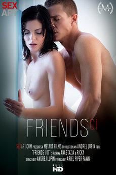 Friends Part 1