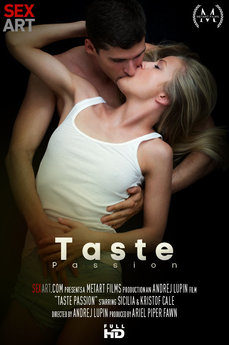 Taste Passion
