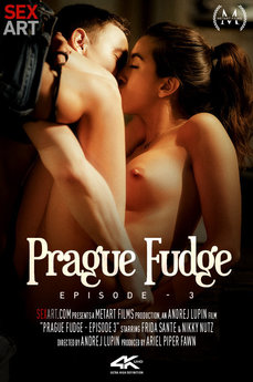 Prague Fudge Episode 3