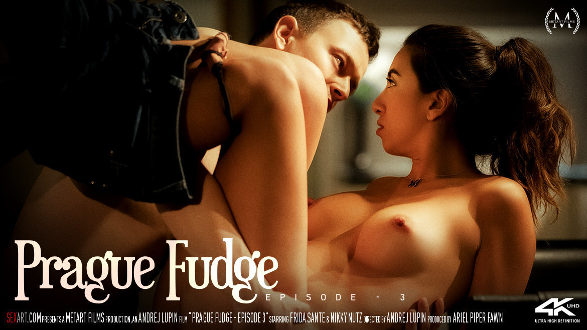 SexArt – Prague Fudge Episode 3 – Ivy Rein, Frida Sante, Zazie Skymm