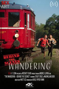 Behind The Scenes: Stacy Cruz - The Wandering