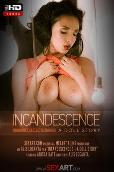Incandescence - Anissa Kate
