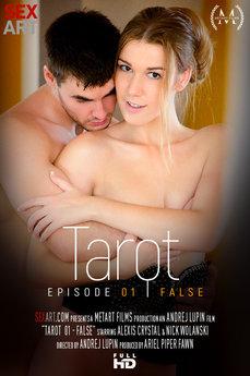 Tarot Part 1 - False