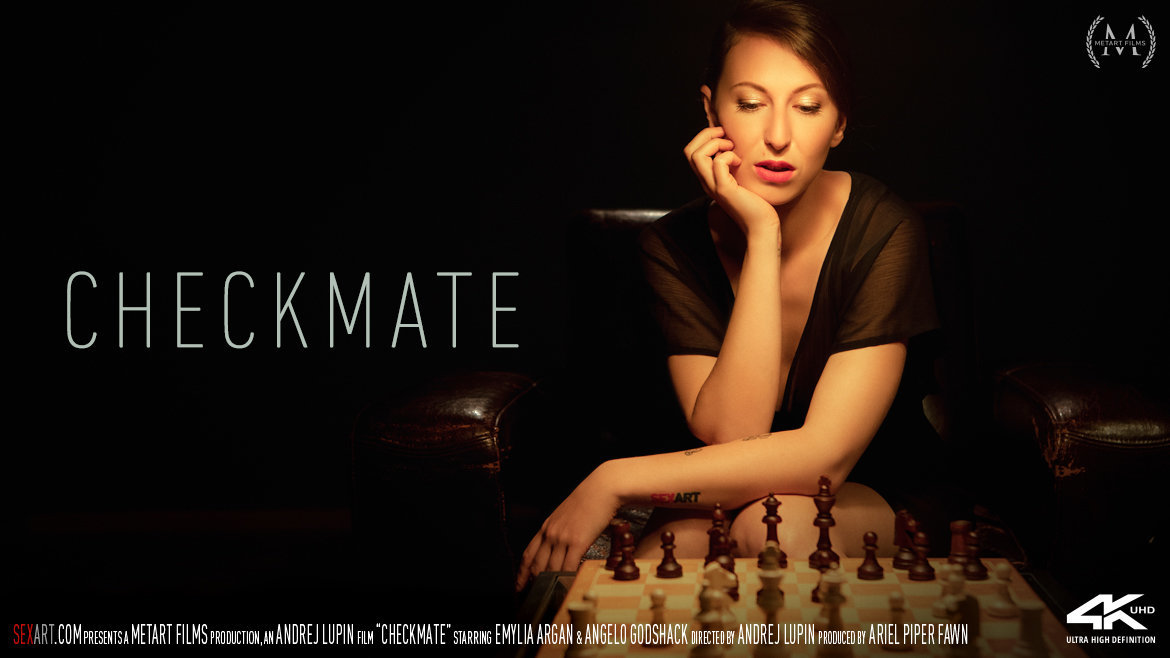 Checkmate – Emylia Argan