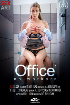 Office Episode 1 - Co-Workers